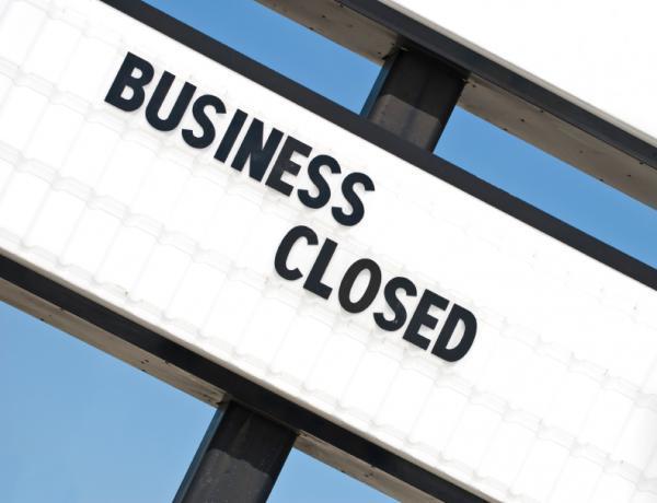 Chấm dứt hoạt động kinh doanh