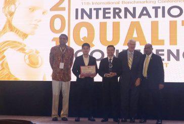 Bốn doanh nghiệp Việt đạt giải Chất lượng Quốc tế châu Á – Thái Bình Dương