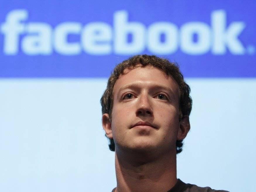 Anh có toàn quyền điều khiển tương lai của Facebook
