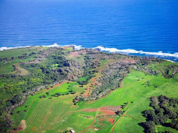 Năm 2014, danh mục bất động sản của tỷ phú trẻ được bổ sung 2 tài sản trên đảo Kauai, Hawaii