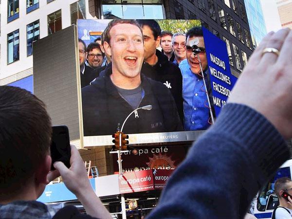 Vợ chồng ông chủ Facebook tiêu tiền như thế nào?