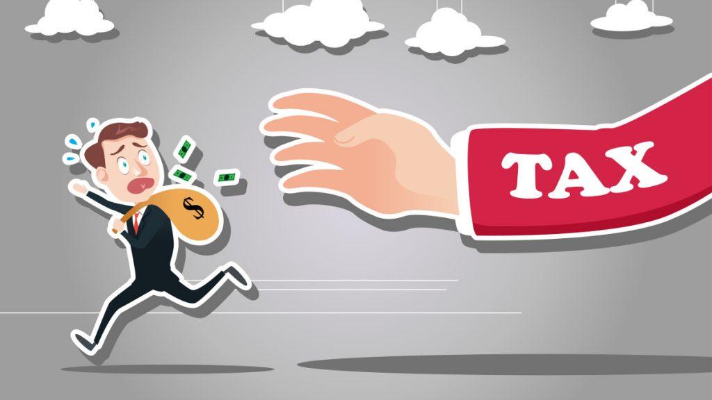 Các loại thuế doanh nghiệp phải nộp trong năm