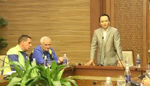 Tỷ phú Trịnh Văn Quyết 2