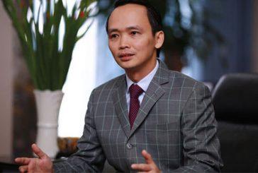 Tỷ phú Trịnh Văn Quyết chỉ là tên gọi trong quá khứ