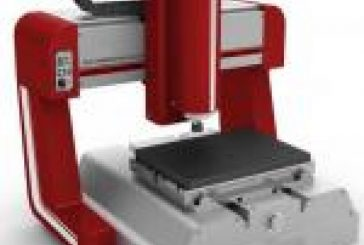 Khắc dấu bằng máy khắc dấu CNC hiện đại nhất hiện nay