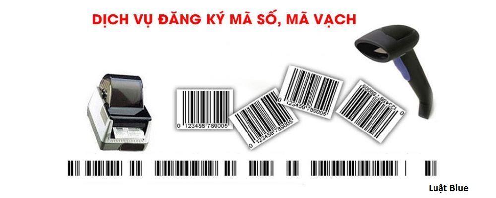Dịch vụ đăng ký mã số mã vạch trọn gói (nguồn internet)