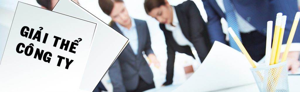 Thủ tục giải thể doanh nghiệp tự nguyện (nguồn internet)