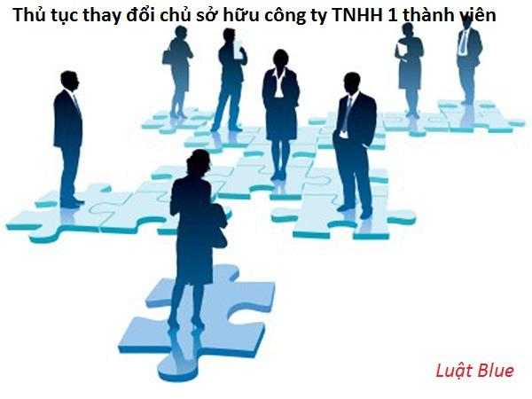 Thủ tục thay đổi chủ sở hữu công ty TNHH 1 thành viên (nguồn internet)