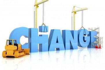 Thay đổi tên doanh nghiệp tại Nghệ An