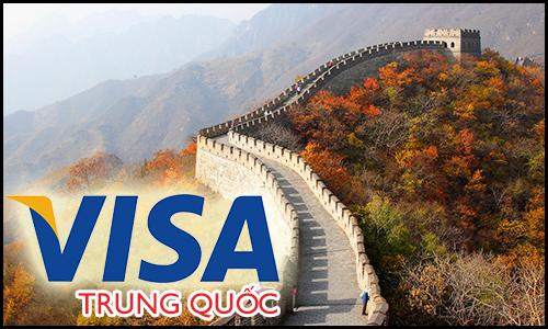 Dịch vụ xin visa Trung Quốc tại Nghệ An giá rẻ