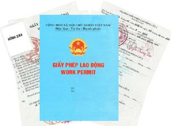 Dịch vụ làm giấy phép lao động cho người nước ngoài tại Nghệ An của Luật Blue