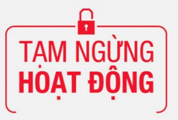 Thủ tục tạm ngưng hoạt động công ty tại Nghệ An