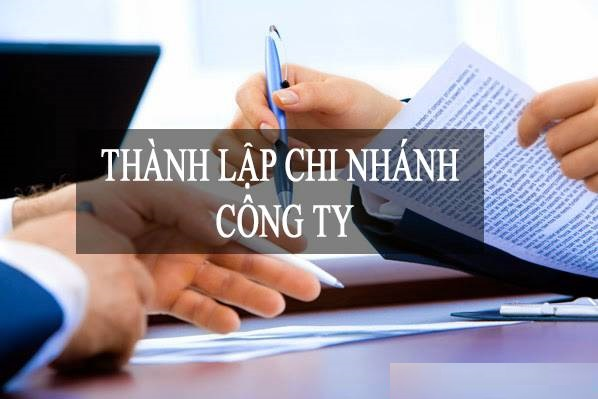 Dịch vụ thành lập chi nhánh công ty tại Nghệ An