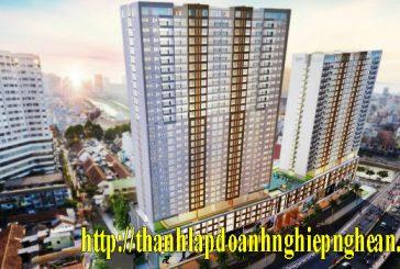 Sửa đổi quy định kinh doanh bất động sản